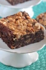 Ten Sinful Brownie Recipes