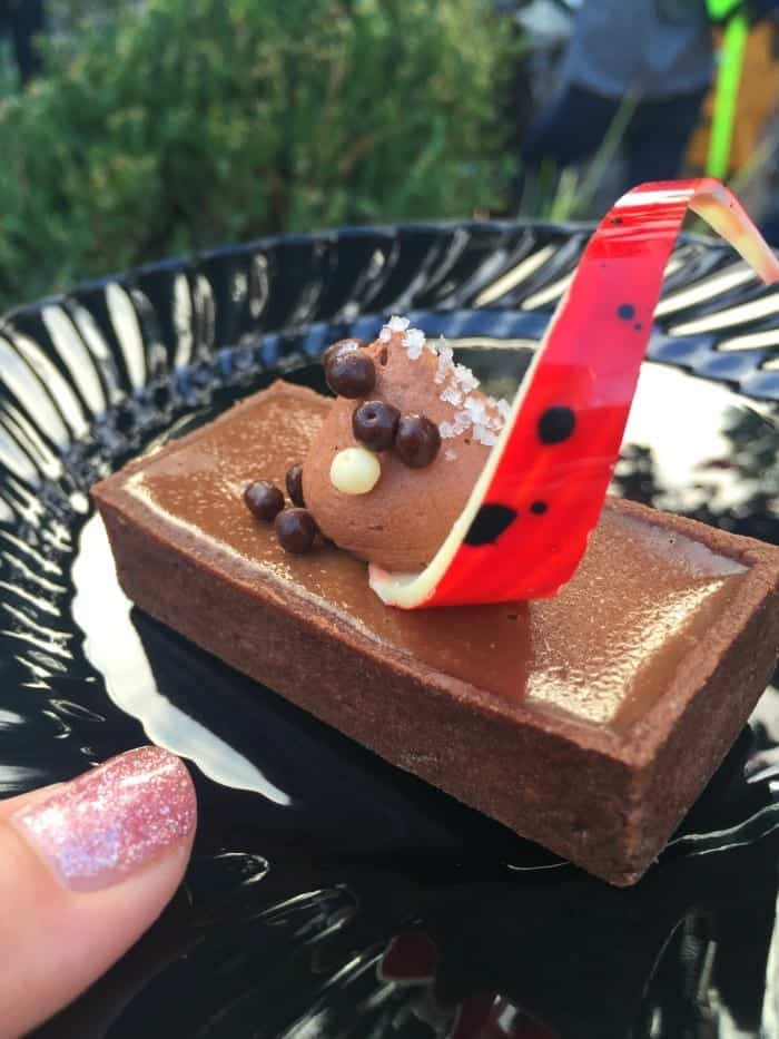 Disney California Adventure Food and Wine Festival 2016