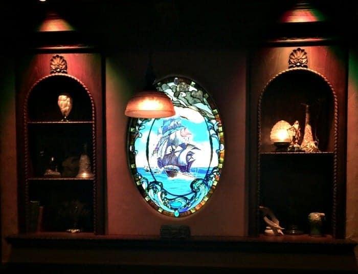My Experience at Club 33 Disneyland