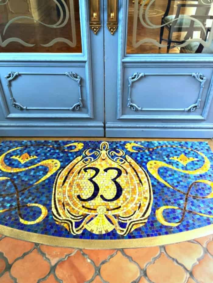 My Experience at Club 33 Disneyland