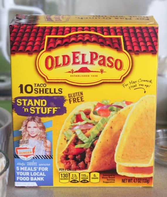 Chicken Black Bean Corn Tacos Recipe