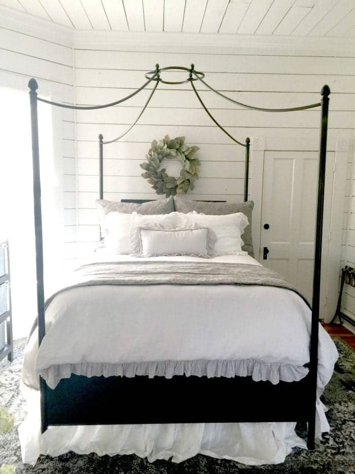 My Stay at The Magnolia House
