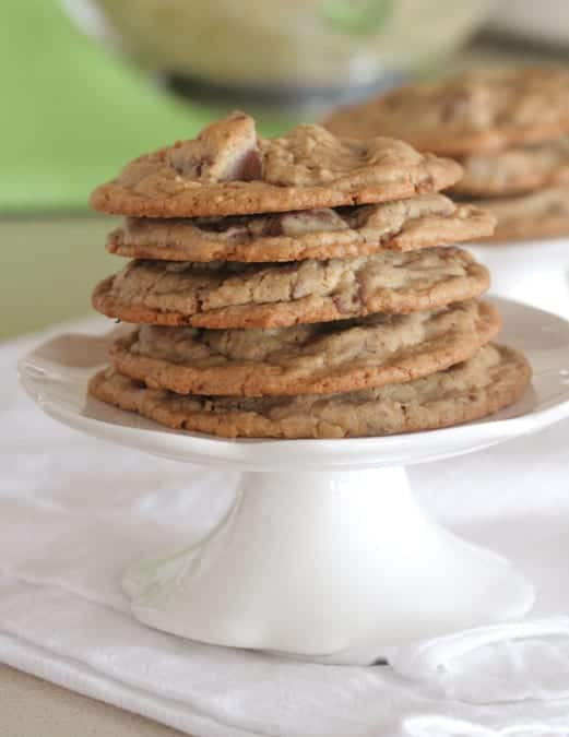 12 Cookies You Have to Have