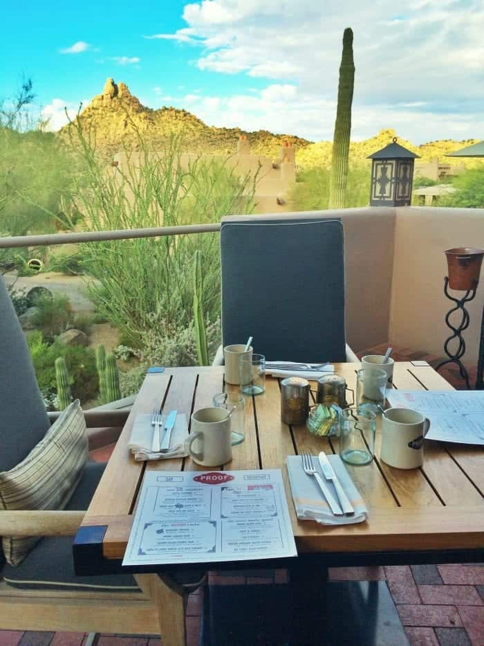 The Best Places To Eat In Arizona