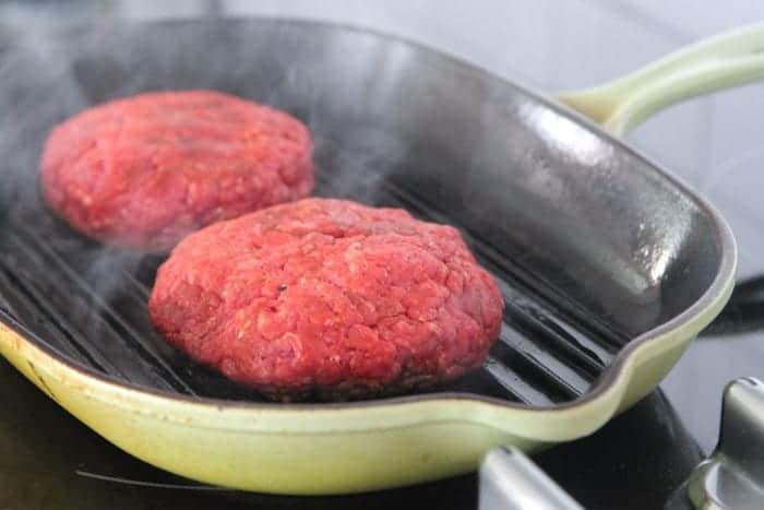 Cheeseburger Recipe
