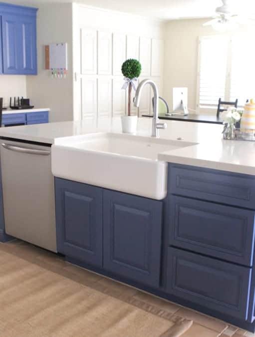 Picky Palate Kitchen Remodel