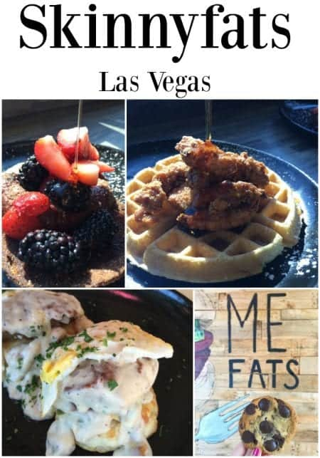 Las Vegas Girl's Weekend