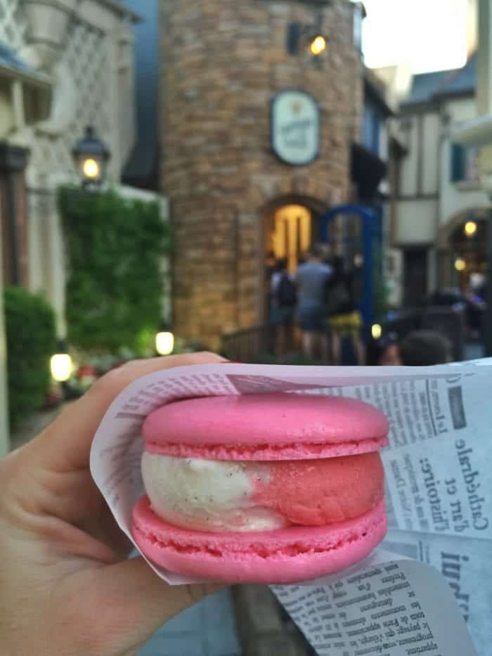 The Best Food at Walt Disney World Resort