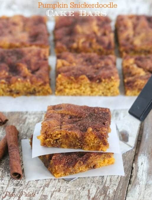 15 Must Have Pumpkin Recipes