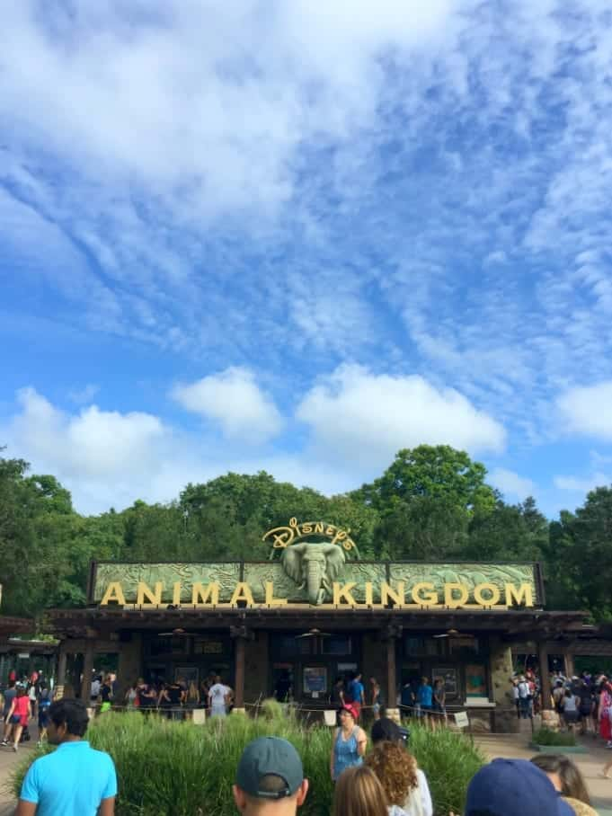How To Do Walt Disney World in One Weekend