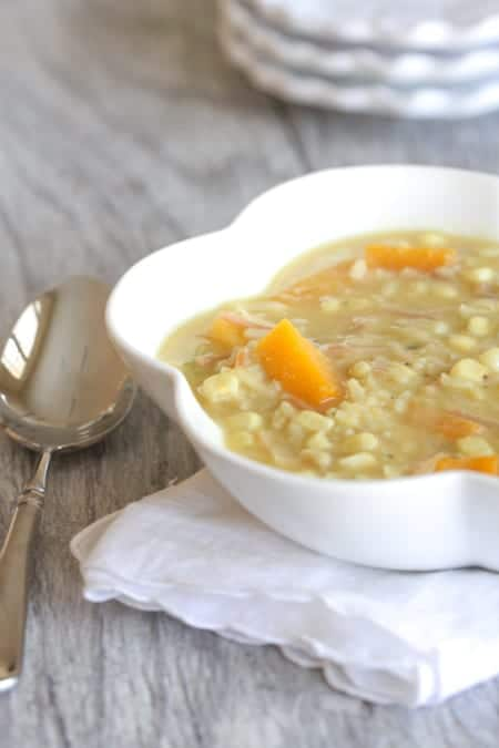 The Best Winter Soup Recipes