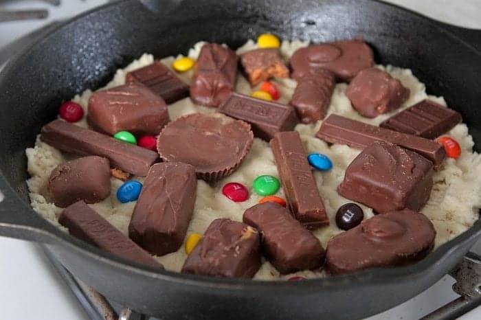 Last Minute Halloween Recipes