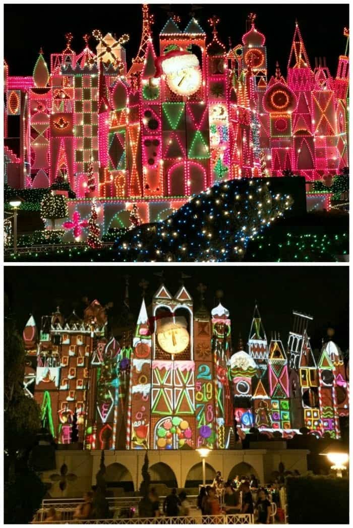Reasons to Visit Disneyland During Christmas