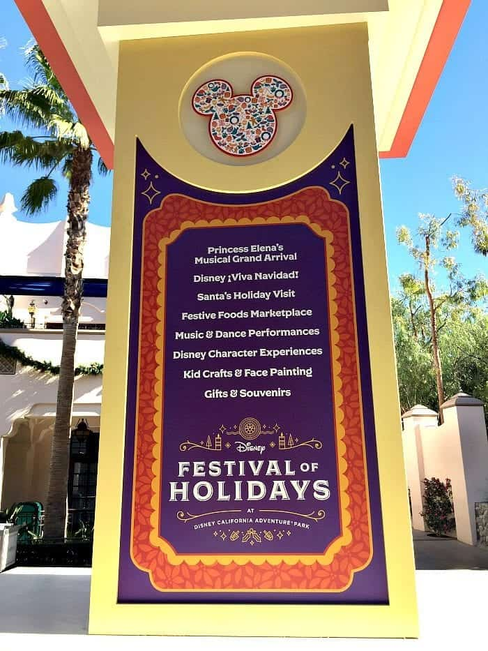 What To Eat at Festival of Holidays