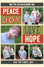 Where To Buy The Best Christmas Cards Plus Giveaway