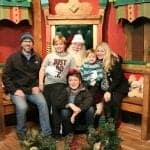 The North Pole Experience Flagstaff Arizona