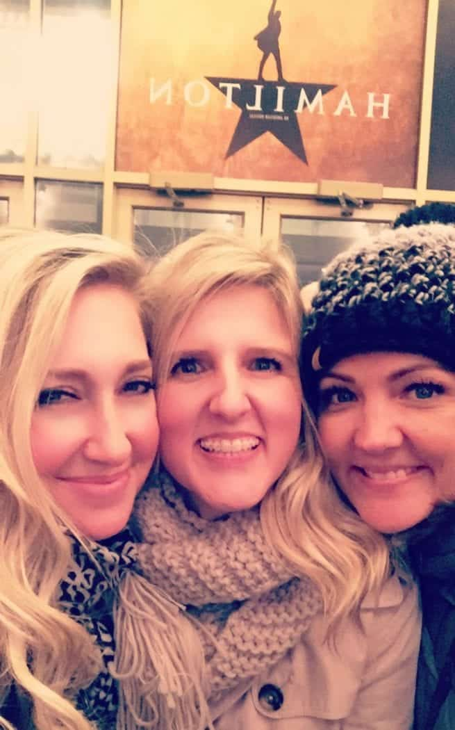 The Best Girl's Weekend in Chicago