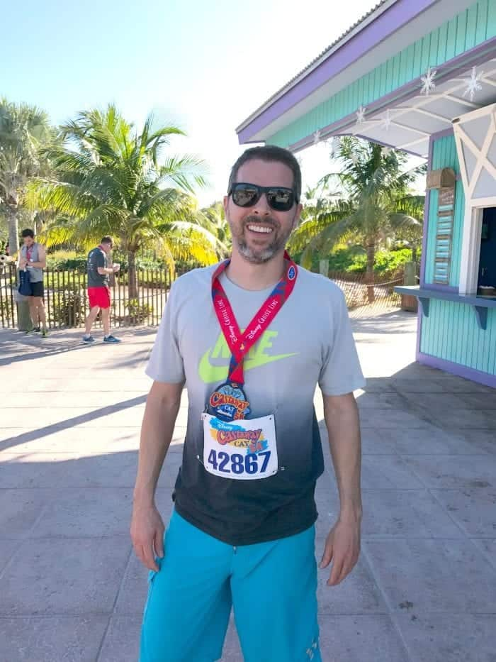 A Tour of Disney's Castaway Cay