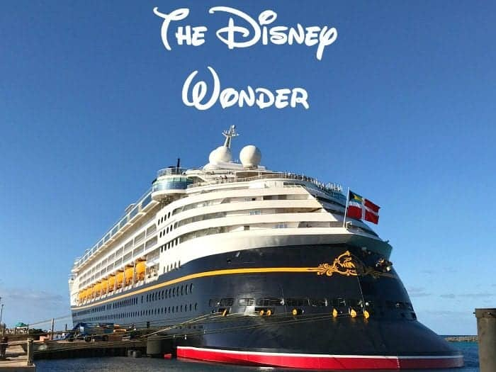 Disney Cruising For Adults