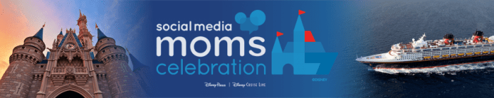 Disney Social Media Moms Celebration 2017