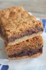 4 Layer Cookie Bars