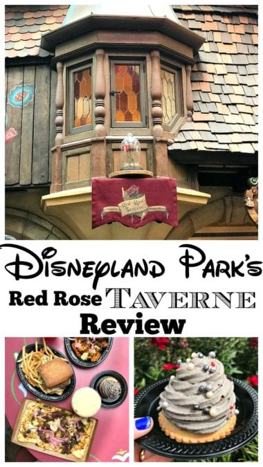 Red Rose Taverne