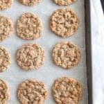 Oatmeal Butterfinger Chip Cookies