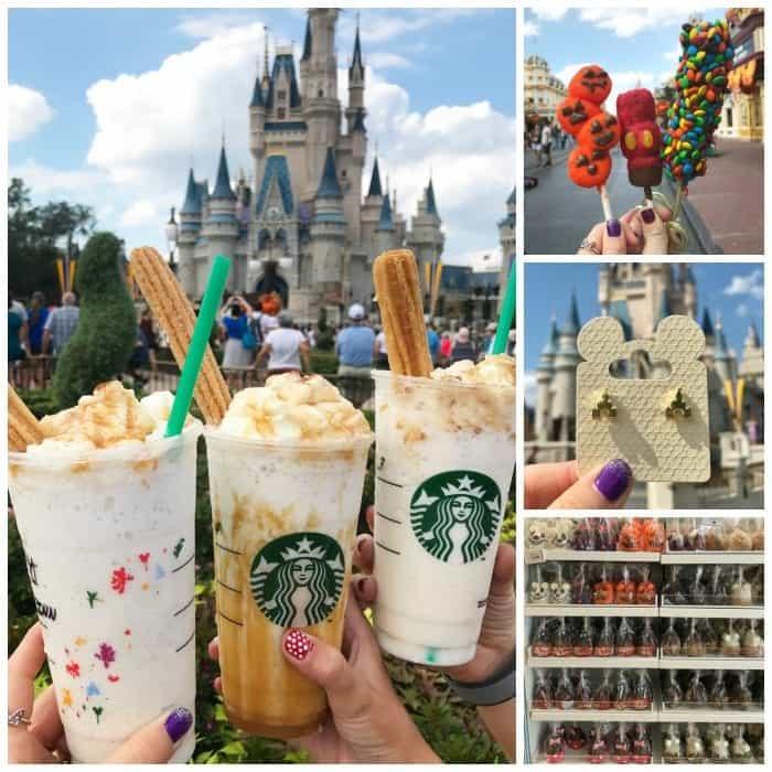 Walt Disney World With Girlfriends