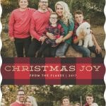 Our Favorite Christmas Cards