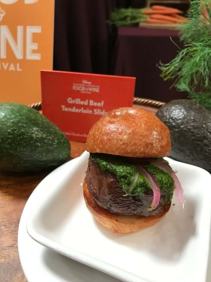 Disney California Adventure Food and Wine Festival 2018 32