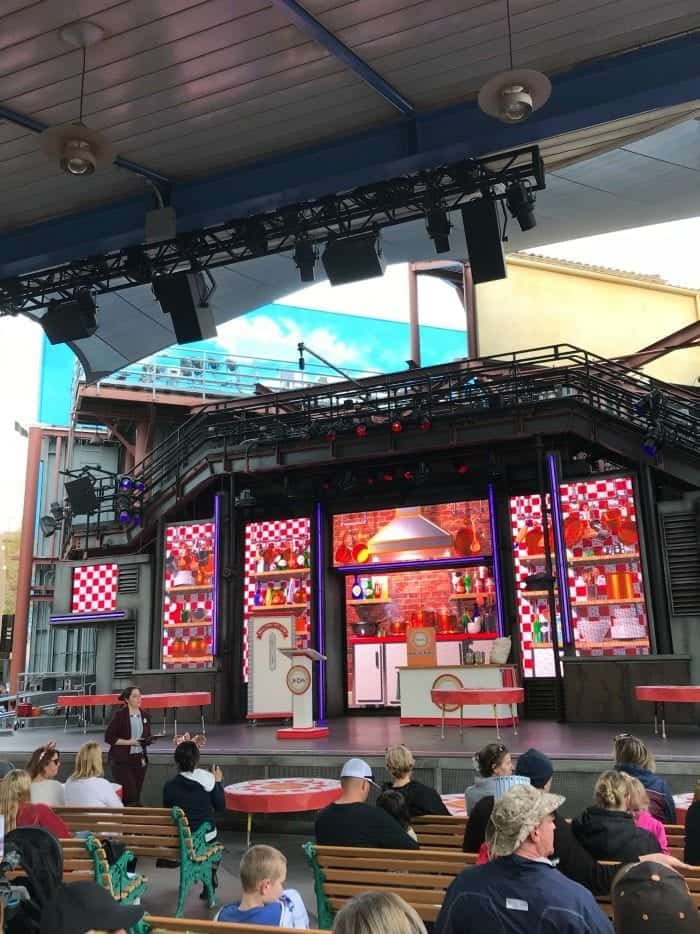 Disney California Adventure Food and Wine Festival 2018 43