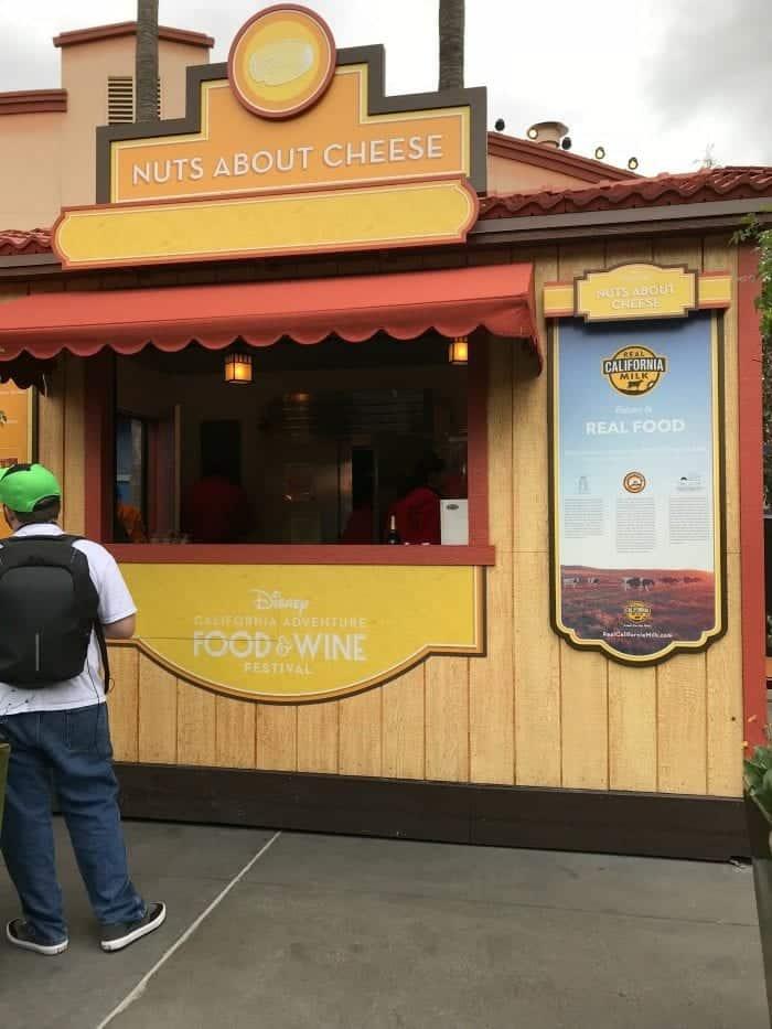 Disney California Adventure Food and Wine Festival 2018 41