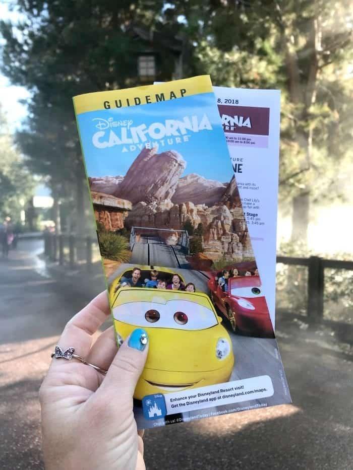 Disney California Adventure Food and Wine Festival 2018 47