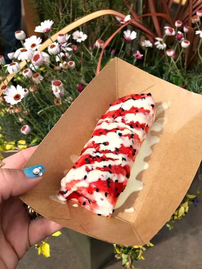 Disney California Adventure Food and Wine Festival 2018 15