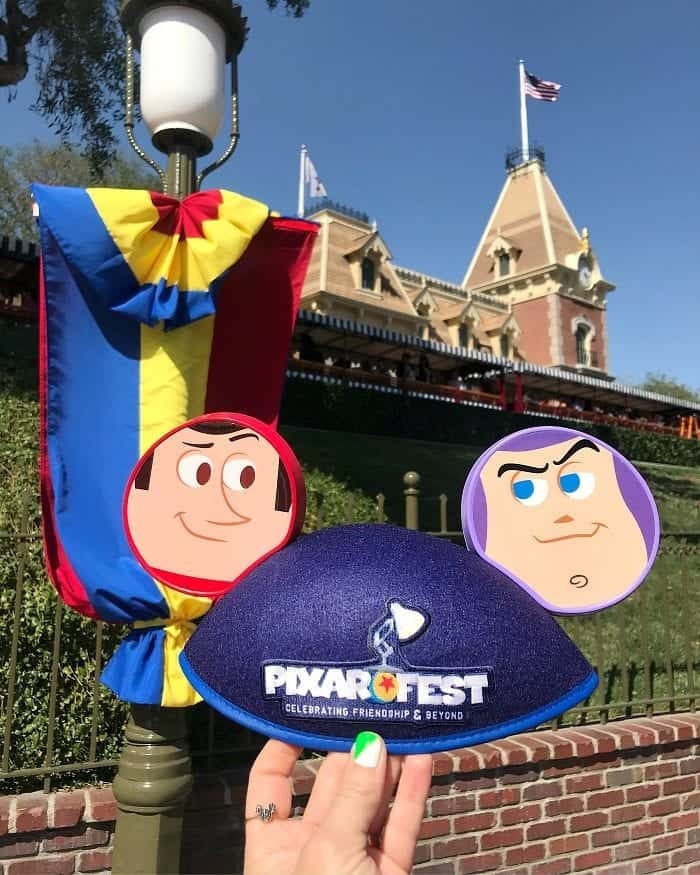 What NOT To Miss at Pixar Fest 13