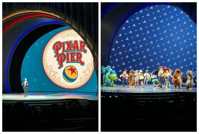 What NOT To Miss at Pixar Fest 3