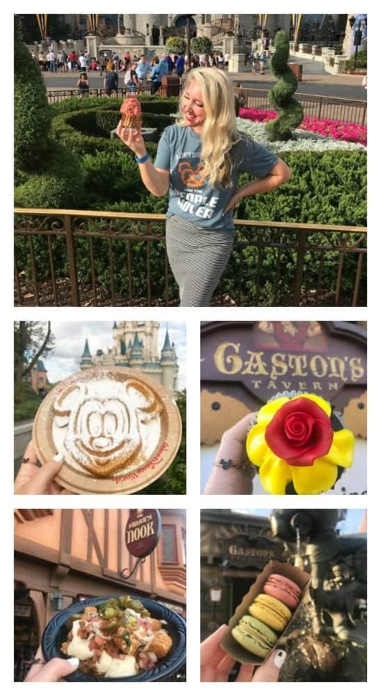 Disney Social Media Mom's Celebration