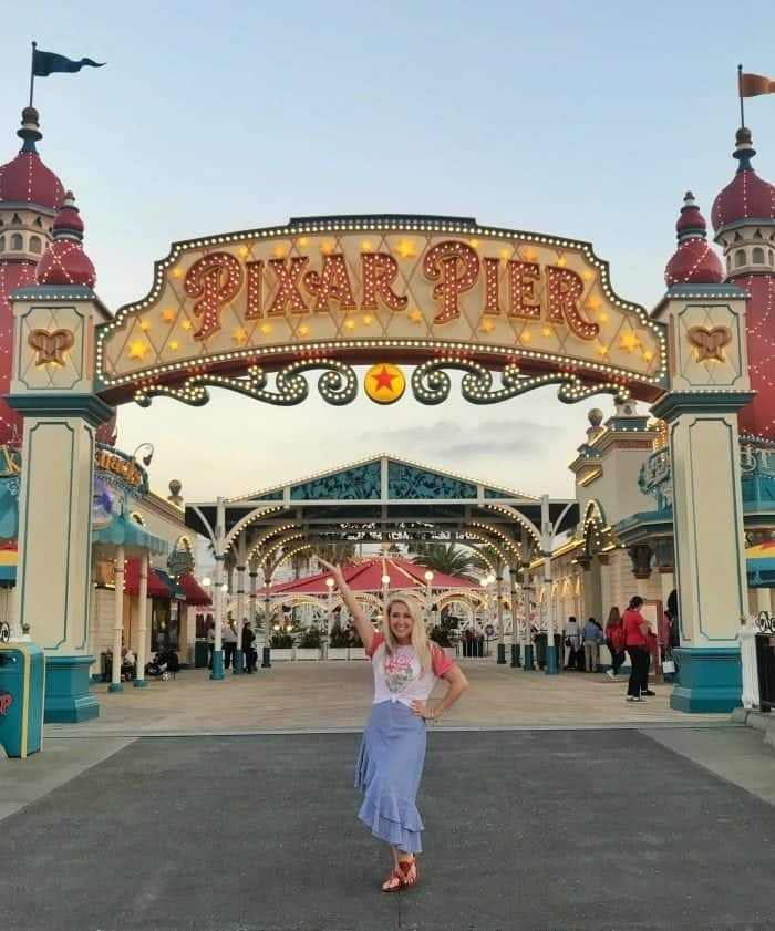Your Guide To Everything Pixar Pier 1