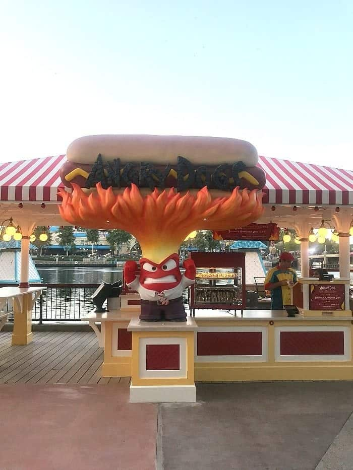Your Guide To Everything Pixar Pier 41