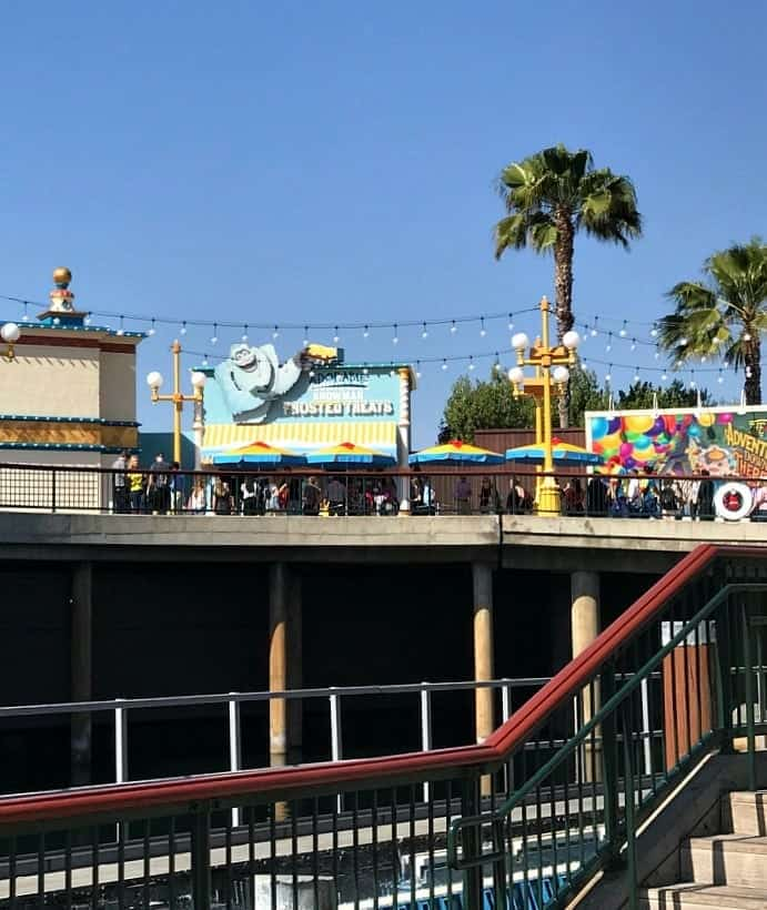 Your Guide To Everything Pixar Pier 8
