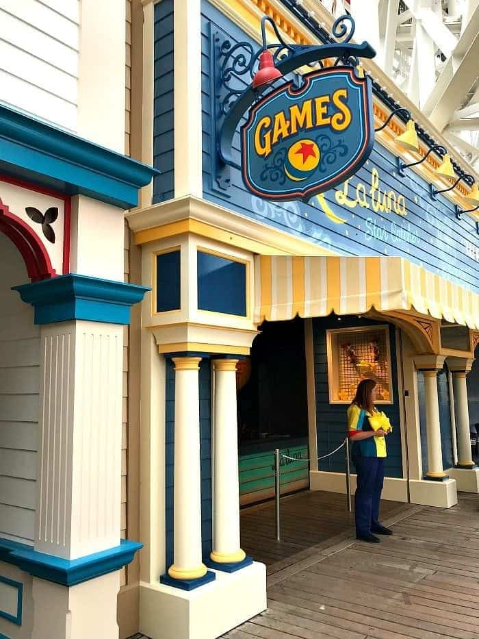 Your Guide To Everything Pixar Pier 57