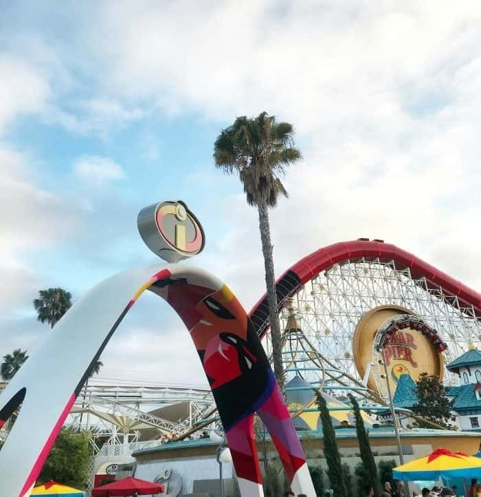 Your Guide To Everything Pixar Pier