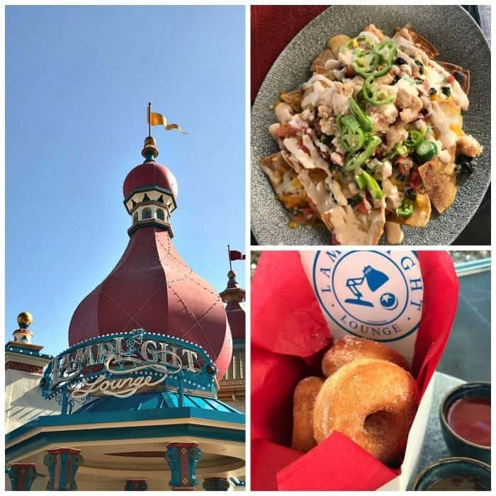 Best Food at Disneyland