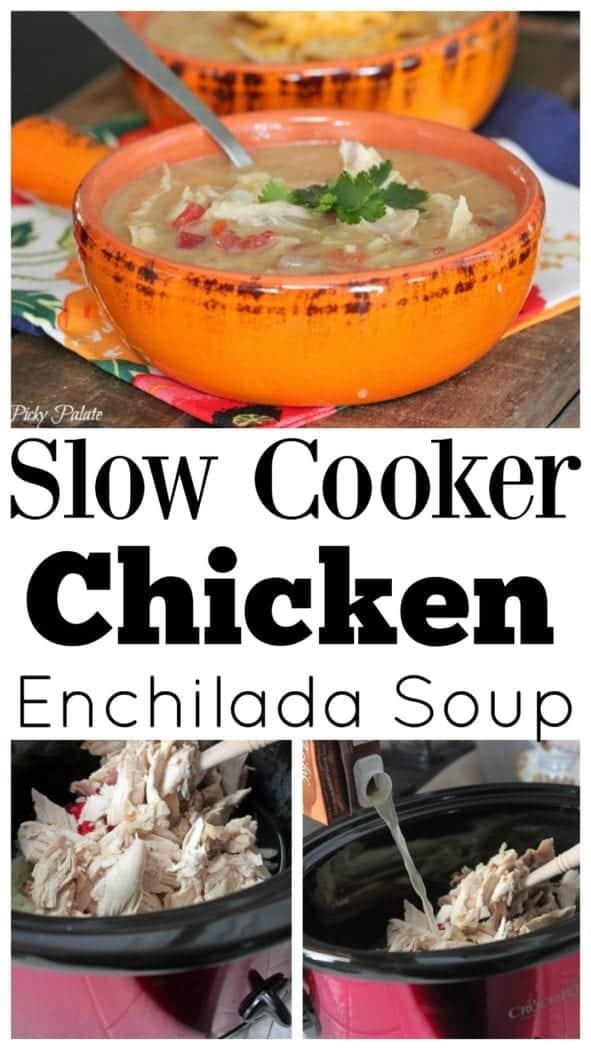 Crockpot Soups