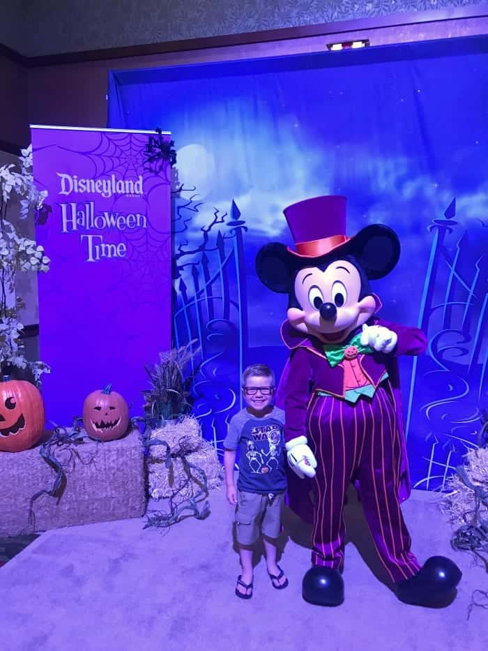 Tips For Mickey's Halloween Party