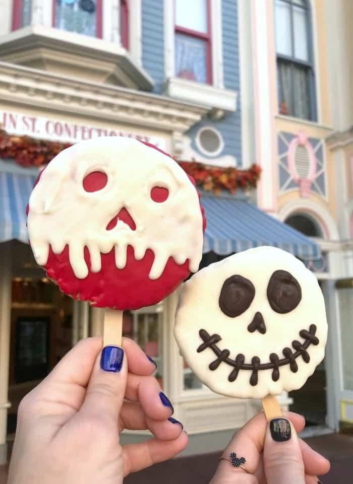 Best Eats at Magic Kingdom For Fall