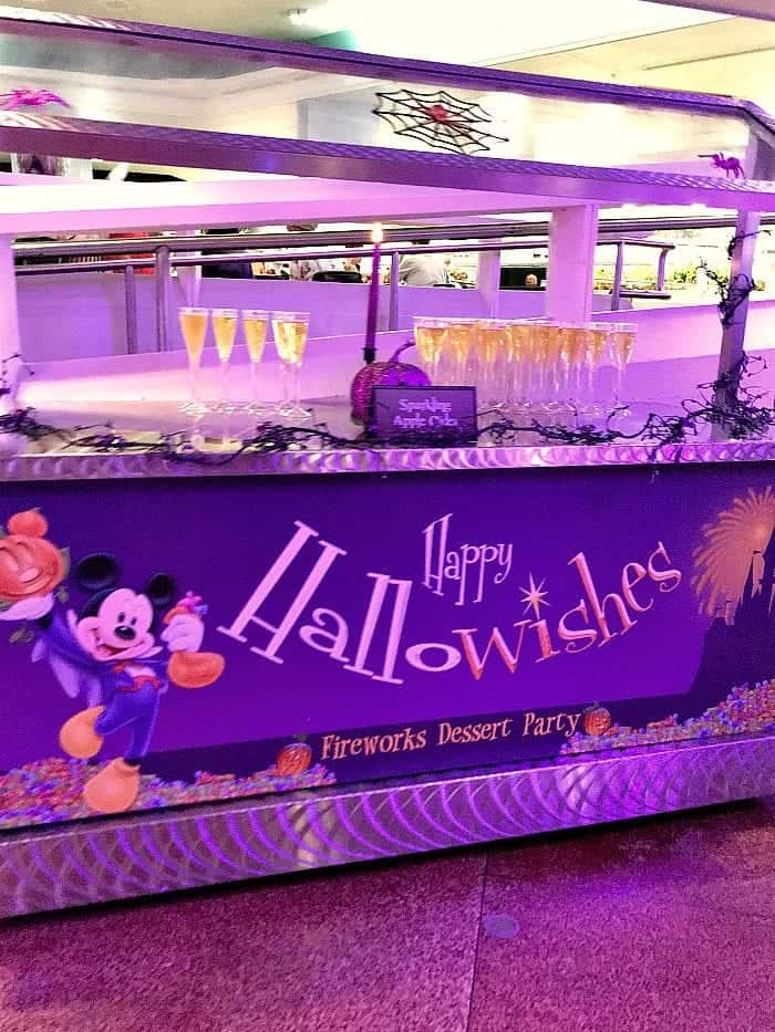 Tips Going To Mickey's Not So Scary Halloween Party