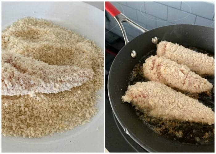Chicken Tender Recipes