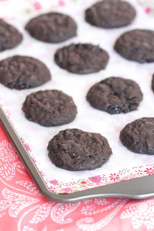 junior mints chocolate cookie recipe