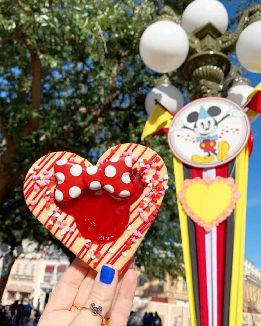 Best Disneyland Food For Valentines Month 2019 - Picky Palate
